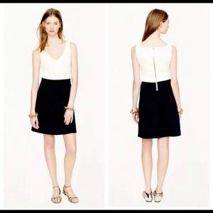 New J Crew Dress Size 2